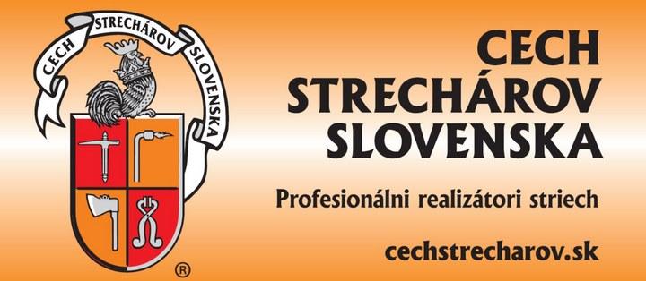 Vstup do Cechu Strechárov Slovenska